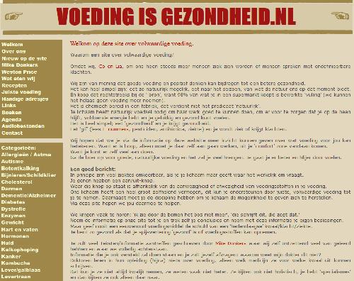 voedingisgezondheid.nl