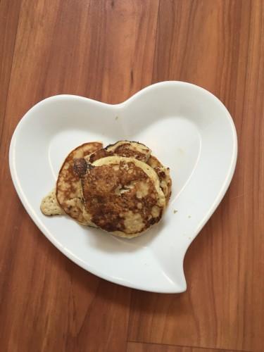 Pannenkoeken - 2 ingrediënten
