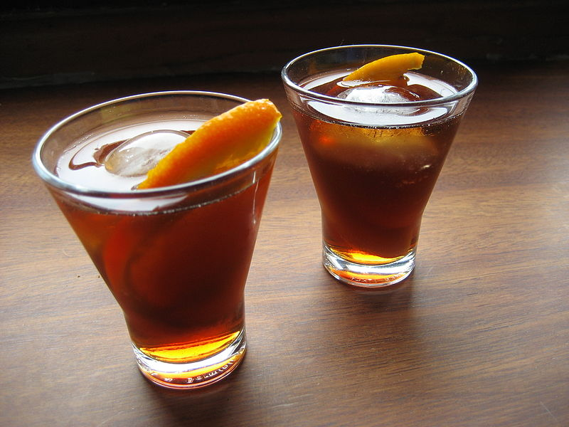 Long Island Iced Tea variatie