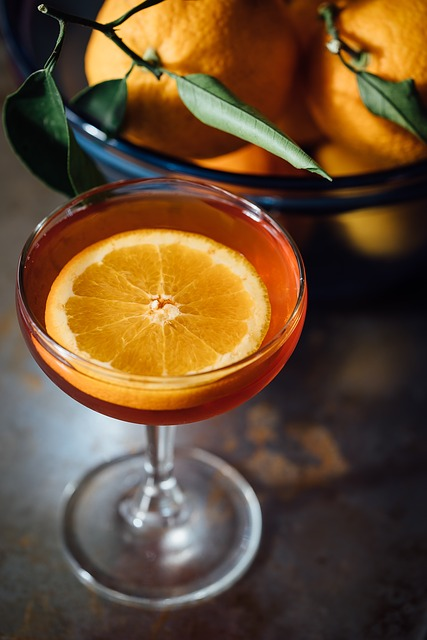 Cortina Cocktail